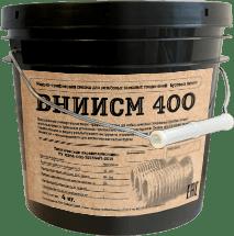 медно-графитовая смазка ВНИИСМ 400