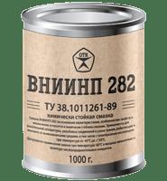 Химически стойкая смазка ВНИИНП 282